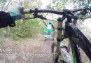 Video: Neue Zieleinfahrt Thale Rosstrappendownhill