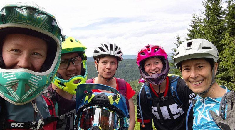 Hahnenklee: Park-Tour-Ladieswochenende