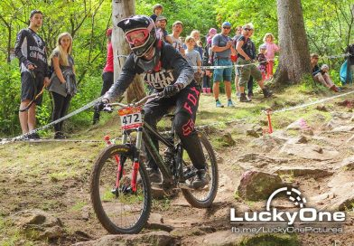 IXS Cup Ilmenau! Xena on Podium!
